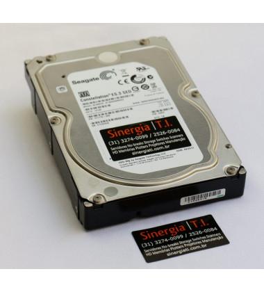 "1C1178-268 HD Seagate 3TB 128MB 3,5"" para Servidor e Storage pronta entrega"
