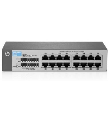 J9662A Switch HPE OfficeConnect 1410 16 Portas 10/100 preço barato