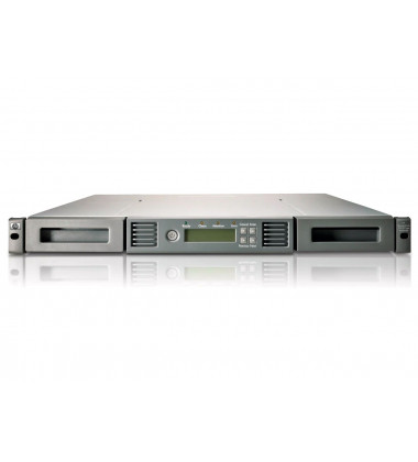HP StorageWorks 1/8 G2 Tape Autoloader LTO-6 50TB 6250 C0H19A