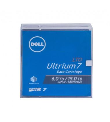 440-BBHT Fita de dados Dell Ultrium LTO-7 6TB/15TB em estoque
