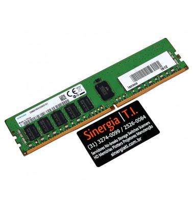 4X70G88319 Memória Lenovo 16GB (1x16GB) Dual Rank x4 DDR4-2400 para Servidor Lenovo RD350 TD350 RD450 v4 capa