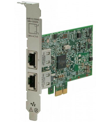 615732-B21 HP Ethernet 1Gb 2P 332T Adapter pronta entrega