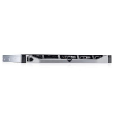 Servidor Dell PowerEdge R420 1U E5-2400 pronta entrega