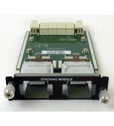 0YY741 Módulo de empilhamento de 10Gb para Switch PowerConnect 6024 6224 6248 6424 YY741 CN-0YY741-28298 pronta entrega
