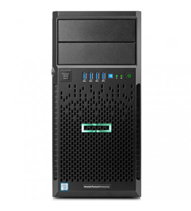873227-S05 | HPE ML30 Gen9 E3-1220v6 BR Svr/S-Buy frontal