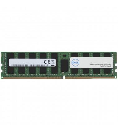 SNP1VRGYC/8G Memória Dell 8GB DDR4 2666MHZ PC4-21300V ECC 1.2VCL19 RDIMM 288 Pinos pronta entrega