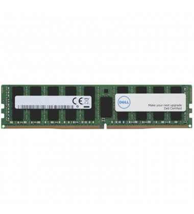 Memória RAM 8GB para Servidor Dell PowerEdge C4130 DDR4 2666MHZ PC4-21300V ECC 1.2VCL19 RDIMM 288 Pinos pronta entrega