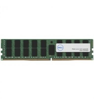 Memória Dell 128GB para Servidor C6525 8RX4 DDR4 LRDIMM 2666MHz pronta entrega