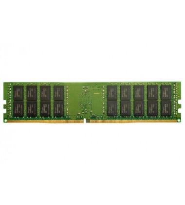 Memória RAM 64GB para Servidor Dell PowerEdge M640 3200MHz DDR4 RDIMM PC4-25600R Dual Rank x4 pronta entrega