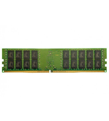 Memória RAM 64GB para Servidor Dell PowerEdge XR2 3200MHz DDR4 RDIMM PC4-25600R Dual Rank x4 pronta entrega