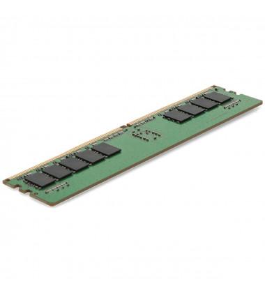 Memória RAM 16GB para Servidor Dell PowerEdge R7515 3200MHz DDR4 RDIMM PC4-25600 ECC Dual Rank X8 1.2V Registrada pronta entrega