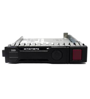 P10440-B21 | HPE 960GB SAS 12G Read Intensive SFF (2.5in) SC Value SAS Digitally Signed Firmware SSD