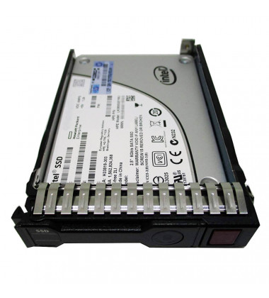 P09100-B21 HPE 800GB SAS 12G Write Intensive SFF (2.5in) SC Digitally Signed Firmware SSD