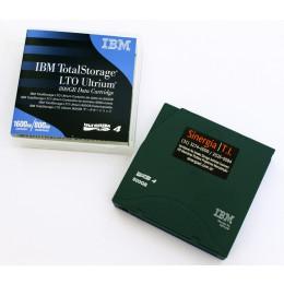 95P4436 | Fita de dados IBM Ultrium LTO-4 800GB/1.6TB