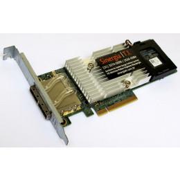 0NDD93   Controladora SAS Dell PowerEdge H810 Para Storage e Servidor PowerVault MD1200