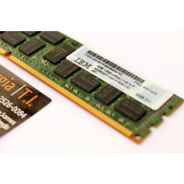 49Y1431 | Memória RAM IBM 8GB RDIMM PC3-10600R DDR3 1333MHz 2RX4 1.5V
