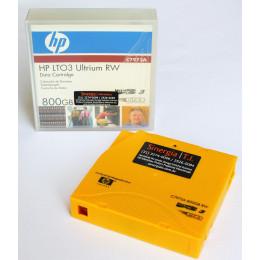 Fita de dados HP Ultrium LTO-3 400/800GB