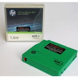 C7974A Fita de dados HP Ultrium LTO-4 800GB/1.6TB