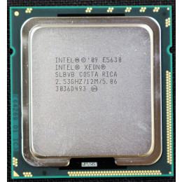 587478-B21 - Kit Processador HP Enterprise Intel Xeon E5630 para DL380 G7