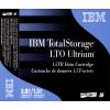 foto encarte fita LTO5 IBM frontal