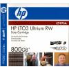 foto capa fita dados HP LTO3 C7973A frente