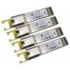 ABCU-5730RZ-1H Transceiver HPE SD MSA2040 ISCSI SFP+ 1GB PACK C/4 pronta entrega em estoque