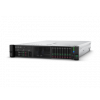 Foto de lado Servidor HPE ProLiant DL380 Gen10 1P 4140 32GB RAM P408i-a 8SFF 2x800W PS PN: 875771-S05