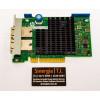 700697-001 HP Adaptador Ethernet 10Gb 2 portas 561FLR-T para Servidores Gen9 spares capa