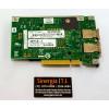 700697-001 HP Adaptador Ethernet 10Gb 2 portas 561FLR-T para Servidores Gen9 spares price