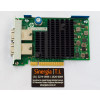 HSTNS-B007   HP Adaptador Ethernet 10Gb 2 portas 561FLR-T para Servidores Gen9 spares RWN lateral