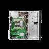 HP ML110 Gen10 interno