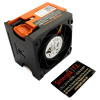 03RKJC Cooler Fan Para Servidores Dell PowerEdge R720 / R720XD traseira