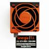 03RKJC Cooler Fan Para Servidores Dell PowerEdge R720 / R720XD em estoque