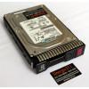 """652755-003 HD HPE 3TB SAS 6 Gbps 7.2K RPM LFF 3.5"""" GPN envio imediato"""