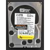 WD2003FYPS | HD Enterprise Western Digital 2TB SATA 64MB Cache foto etiqueta