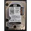 WD2003FZEX - Disco Rígido (HDD) 2TB 3,5 Polegadas 7200 RPM Linha WD Black Performance etiqueta