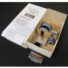 Roller Set para Scanner Fujitsu iX500 PA03656-0001 foto com a caixa perfil FI-CX50R