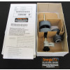Roller Set para Scanner Fujitsu iX500 PA03656-0001 foto com a caixa FI-CX50R