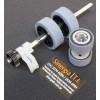 Roller Set para Scanner Fujitsu iX500 PA03656-0001 foto dos consumíveis close FI-CX50R