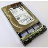 "HD Dell 1TB SATA 6Gbps para Servidor M520 7.2K RPM 3.5"" 512n envio imediato"