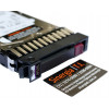 """J9F42A HD HPE 600GB SAS 12Gb/s DP 15K SFF Hot-Plug 2,5"""" Storage MSA 1040, 2040, 1050 e 2050 e StorageWorks P2000 G3 gaveta"""