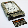 """HD Dell 1.2TB SAS 12Gbps 10K RPM para Servidor R740 SFF 2,5"""" envio imediato"""