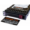 """J9F42A HD HPE 600GB SAS 12Gb/s DP 15K SFF Hot-Plug 2,5"""" Storage MSA 1040, 2040, 1050 e 2050 e StorageWorks P2000 G3 lateral"""