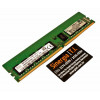797259-091 Memória HPE 16GB (1x16GB) Dual Rank x8 DDR4-2133 para Servidor ML30 DL20 Gen9