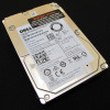400-ATIR | Dell 900GB SAS 12Gbps 512n HD para Servidor 3.5 polegadas de 15,000 RPM XGXCV perfil esquerdo
