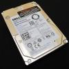 400-AJRF | Dell 600GB SAS 12Gbps Enterprise 15,000 RPM SFF (2.5in) HDD Y06G3 perfil esquerdo