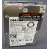 400-ATIS | Dell 900GB SAS 12Gbps Enterprise 15,000 RPM SFF (2.5in) HDD X4GP6 frontal