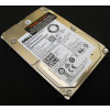 "400-APGF | Dell 900GB SAS 12 Gbps HD para Servidor 15,000 RPM 512n SSF (2.5"") HDD W74CK horizontal"