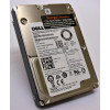 400-ATIT | Dell 900GB SAS 12Gbps Enterprise 15,000 RPM SFF (2.5in) HDD VT7HX foto frontal aproximada