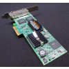 430-4999 Placa Rede Dell Intel PRO/1000 PT Server Adapter Series 4 Portas Gigabit PCI-e em estoque